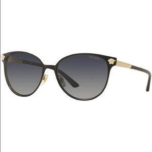 Versace Sunglasses Polarized